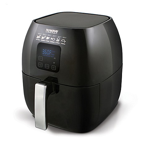 NuWave™ Brio 3 Qt. Air Fryer