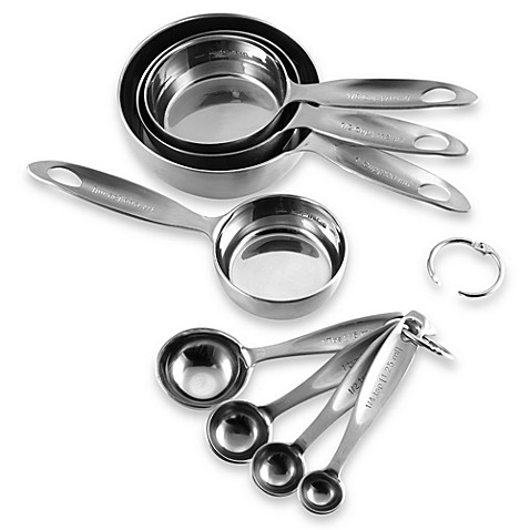 Advanced Performance Measuring Cups and Spoons