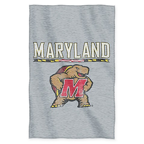 Bed Bath And Beyond Maryland Blanket