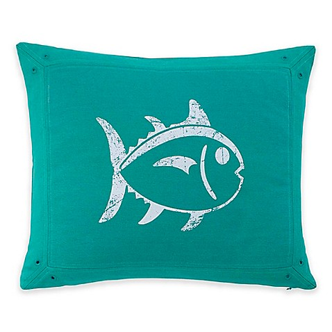 Buy southern tide prep plaid skipjack oblong throw pillow for Southern tide bedding