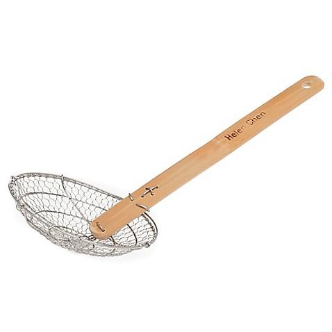 Good Helen Chenu0026#39;s Asian Kitchenu0026reg; Spider Strainer