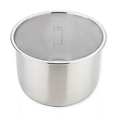 image of Fagor Stainless Steel 6 qt. Removable Cooking Pot