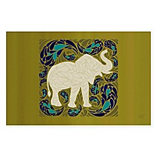Incroyable The Softer Side By Weather Guard™ Elephant Kitchen Mat