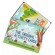 image of Milestone Activity Cards