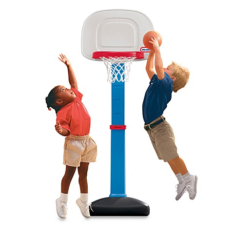 little tikes easyscore basketball set buybuy baby. Black Bedroom Furniture Sets. Home Design Ideas