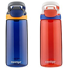 image of Contigo® AutoSeal® Courtney 20-oz. Water Bottle