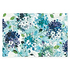 Blue Canvas Wall Art wall art - bed bath & beyond