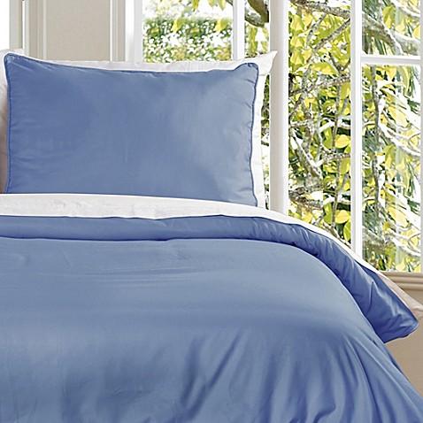 Buy Clean Living Water Resistant Full Queen Duvet Cover