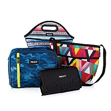 image of PackIt® Freezable Carryall and Lunch Bags