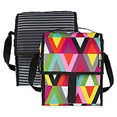 image of PACKiT® Freezable Deluxe Lunch Bag