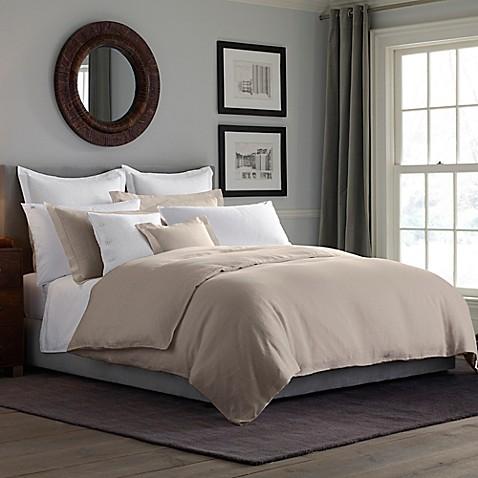 Bellora® Basil Duvet Cover - Bed Bath & Beyond
