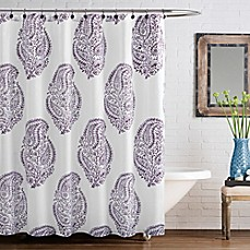 image of Anthology™ Arianna Shower Curtain