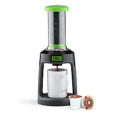 image of TRU Single Serve K-Press Coffee Press