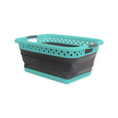 image of Collapsible Laundry Basket