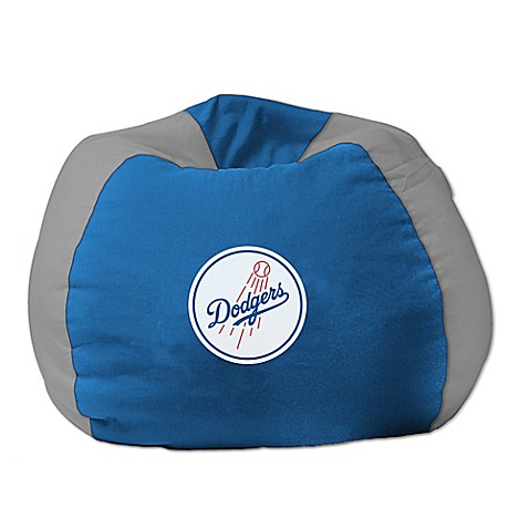 Mlb Los Angeles Dodgers Bean Bag Chair By The Northwest