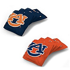 image of Auburn University 16 oz. Regulation Cornhole Bean Bags (Set of 4)