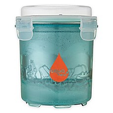 image of Aquaheat™ by Innobaby 16 oz. Portable Food Warmer Container Solo Set