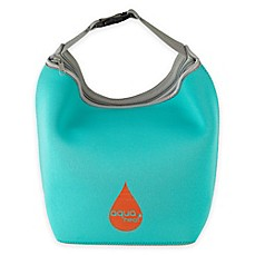 image of Aquaheat™ by Innobaby Insulated Neoprene Lunchbag in Teal