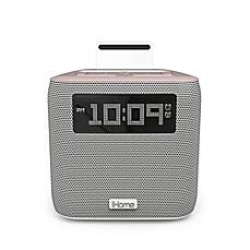 Travel Amp Bedside Alarm Clocks And Clock Radios Bed Bath