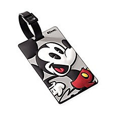 image of American Tourister® Disney Mickey Luggage ID Tag