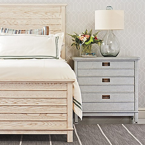 Coastal Living By Stanley Furniture Resort Cape Comber Collection Bed Bath Beyond
