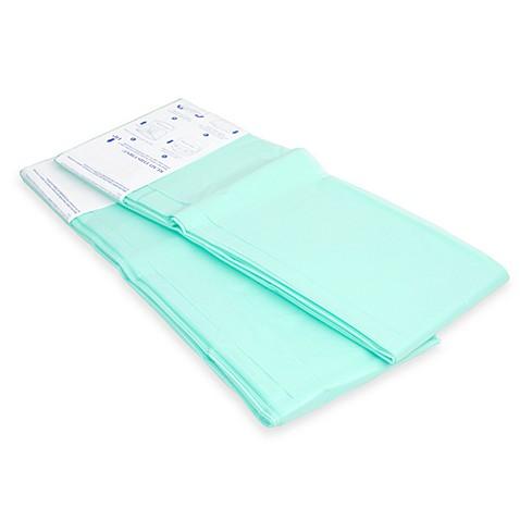 Diaper dekor plus diaper disposal refills in green 2 pack for Dekor plus diaper pail refills