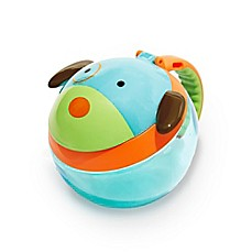 image of SKIP*HOP® Zoo 7.5 oz. Snack Cup in Dog