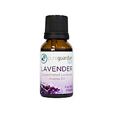 image of PureGuardian® 0.5 oz. Concentrated Lavender Aroma Oil