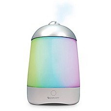 image of SpaRoom® SpaMist™ Ultrasonic Aromatherapy Diffuser