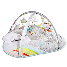 image of SKIP*HOP® Silver Lining Cloud Activity Gym