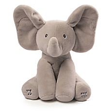 image of GUND® Flappy the Elephant