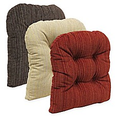 Image Of Klear Vu Gripper Polar Extra Large Chair Pad