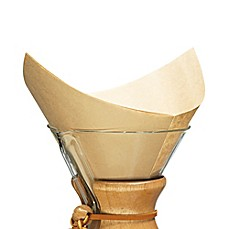 image of Chemex® Natural Paper Filters