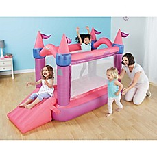 image of Little Tikes® My 1st Princess Bouncer