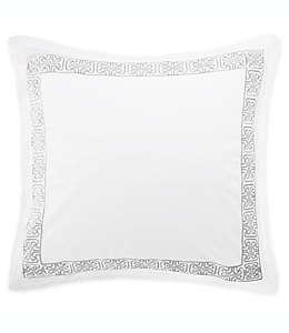 Funda decorativa para almohada Euro Wamsutta® Ardsley con diseño de Torre Eiffel