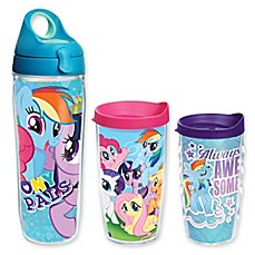 image of Tervis® My Little Pony Wrap Tumbler with Lid Collection