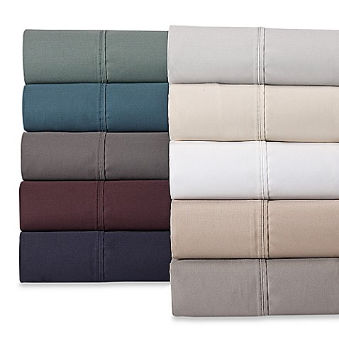 image of wamsutta dream zone 1000 thread count pimacott sheet set - Picture Sheets