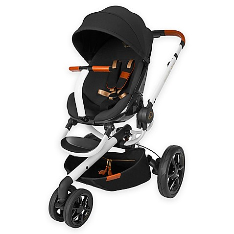 Personalization is required to add item to cart or registry.  sc 1 st  buybuy BABY & Quinny® Moodd™ Special Edition Rachel Zoe Jet Set Stroller ...