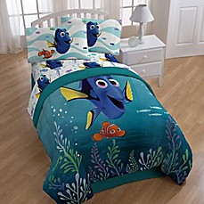 Finding Dory Reversible Comforter