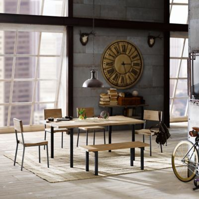 image of INK+IVY Delano Furniture Collection