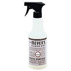 image of Mrs. Meyer's® Clean Day 16 oz. Aromatherapeutic  Multi-Surface Spray in Lavender