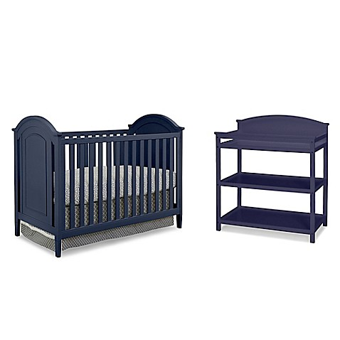 Imagio Baby By Westwood Designs Chatham 3 In 1 Crib And