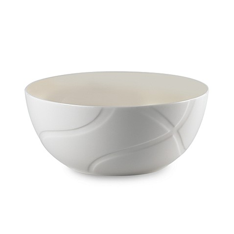 Buy lenox vibe all purpose bowl from bed bath for Table 6 lenox