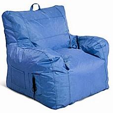 image of small arm chair bean bag chair beanbags sphere chairs furniture dorm