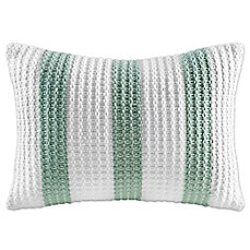 image of KAS Room Finley 13-Inch x 18-Inch Decorative Pillow