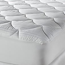 image of primaloft mattress pad