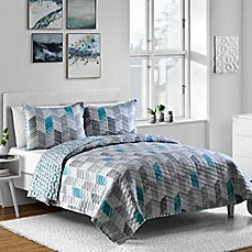 image of Aliza Quilt Set