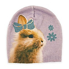 image of Rising Star™ Bunny Hat in Light Purple
