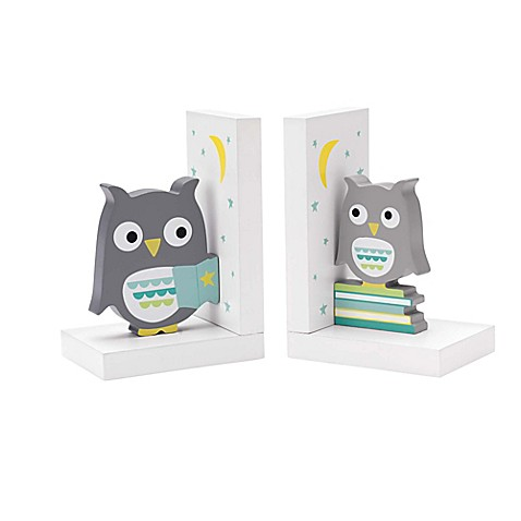 Reed U0026 Barton Hazelnut Hollow Owl Bookends
