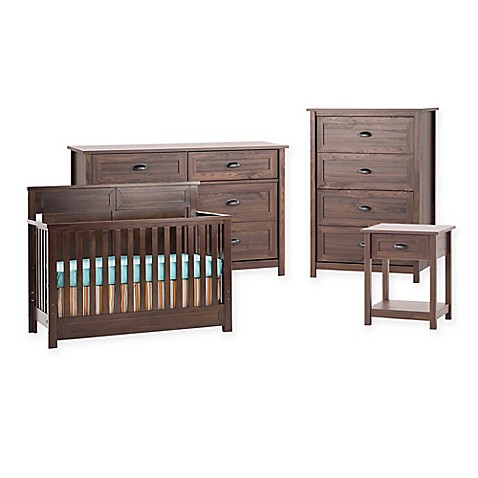 Child Craft Abbott™ Nursery Furniture Collection in
